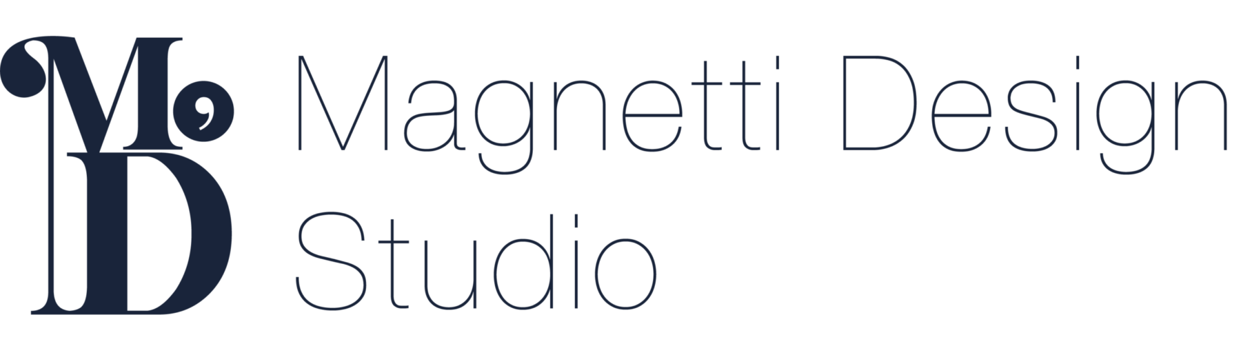 Magnetti Design Studio